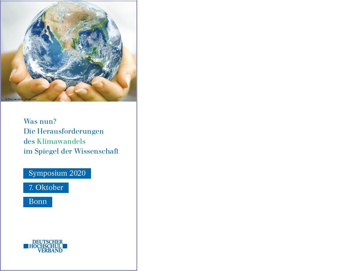 Programm DHV-Symposium 2020