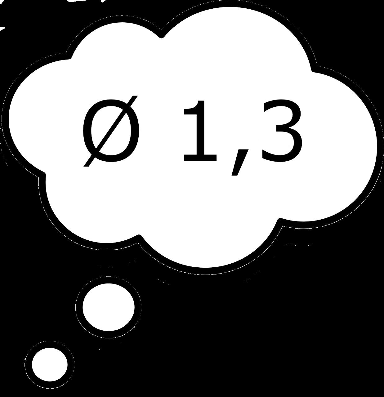 Seminarnote 1,3